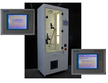 Superglue Fingerprint Development Cabinet 630LP