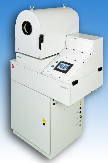 VMD Fingerprint development chambers