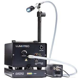Lumatec Superlite S04