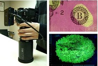 AgileLite fingerprint photography system